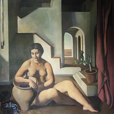 exposición,Arte Hoy,Roberto Fernández Balbuena