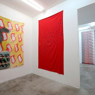 exposición,Galería Mascota,Provincial artists