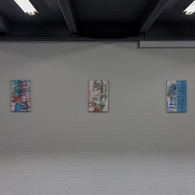 exposición,Proyectosmonclova,John Henderson