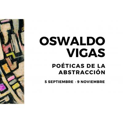 exposicion,Galería RGR,Oswaldo Vigas