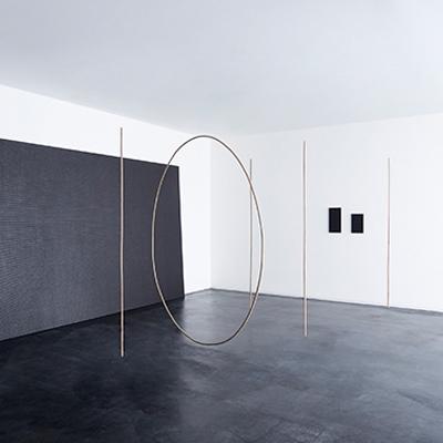 exposicion,Galeria OMR,Ying Peng