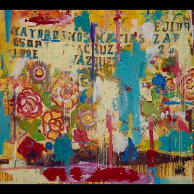 exposicion,Galería Casa Lamm,Demián Flores