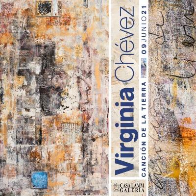 exposicion,Galería Casa Lamm,Virginia Chévez