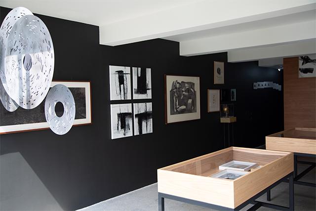 galeria, artbaena, cdmx, polanco