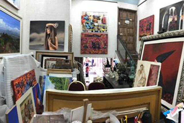 divart, galeria, polanco, cdmx