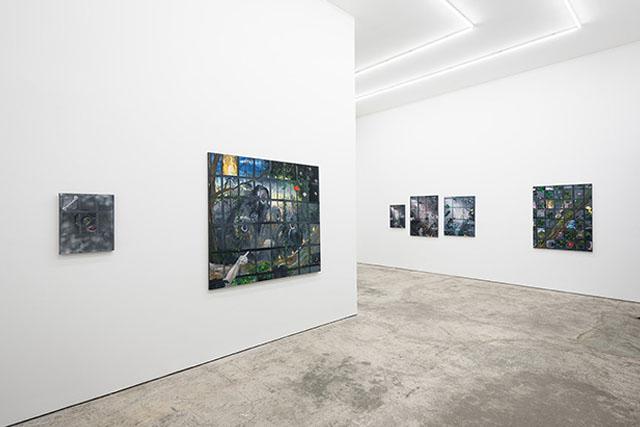 galeria, BWSMX, san rafael, cdmx