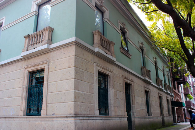 galeria, hispanica, roma norte, cdmx