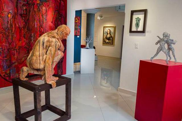 galeria, Málaga, Insurgentes, Mixcoac, df