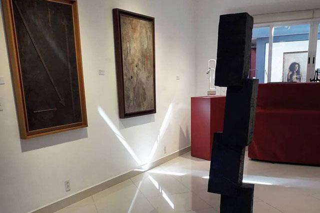 galeria, Málaga, Insurgentes, Mixcoac, cdmx