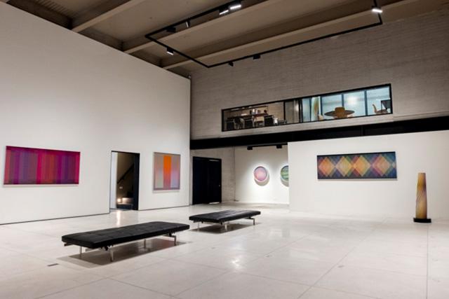 galeria, rgr, cdmx, arte