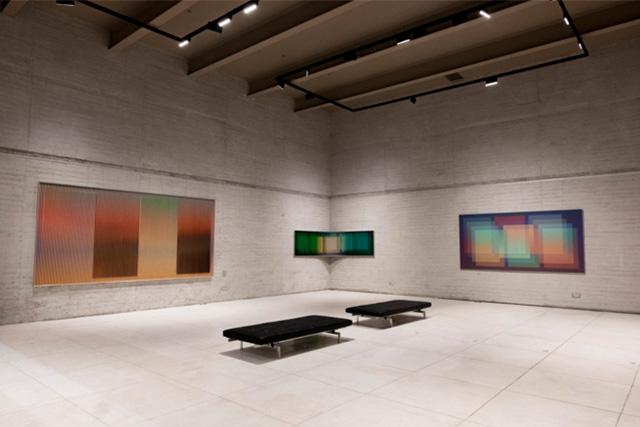 galeria, rgr, cdmx, exhibition