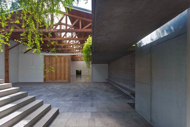 kurimanzutto, galería, san miguel chapultepec, cdmx