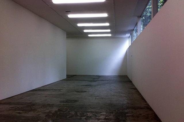 galería, labor, daniel, garza, cdmx