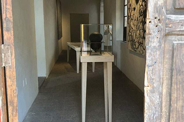 le laboratoire, galería, condesa, cdmx