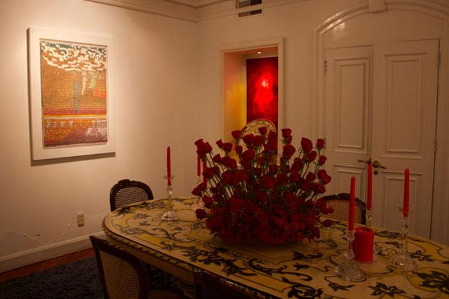 nina menocal, galería, lomas chapultepec, cdmx