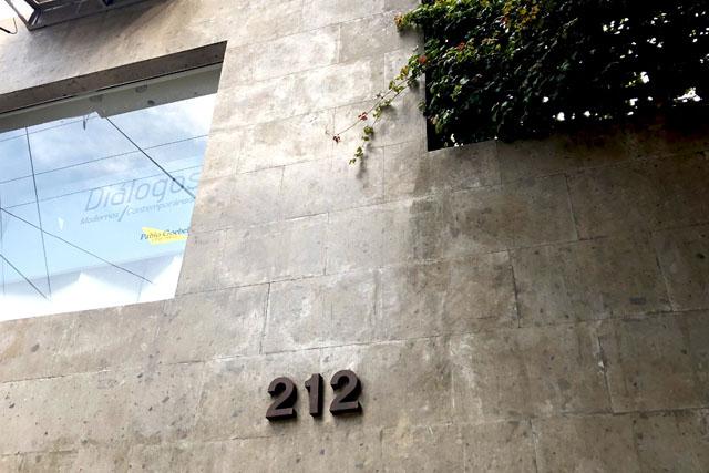galeria, Pablo Goebel, Fine Arts, Polanco, cdmx