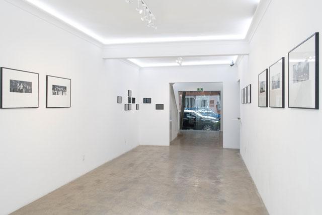 patricia conde, galería, san miguel, chapultepec, cdmx