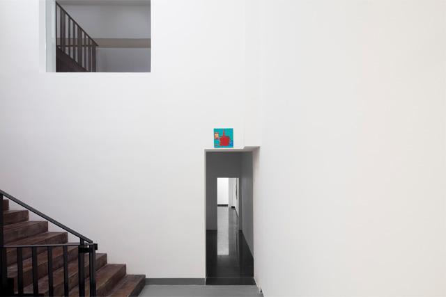galeria, proyectosmonclova, cdmx, roma