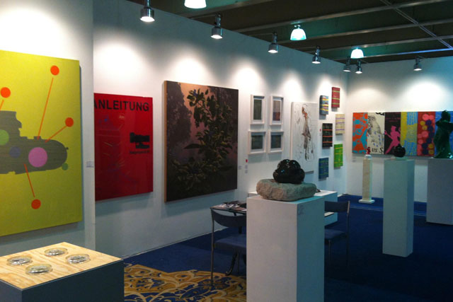 traeger pinto, galeria, cuauhtemoc, cdmx