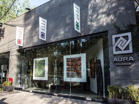 Aura Galerías
