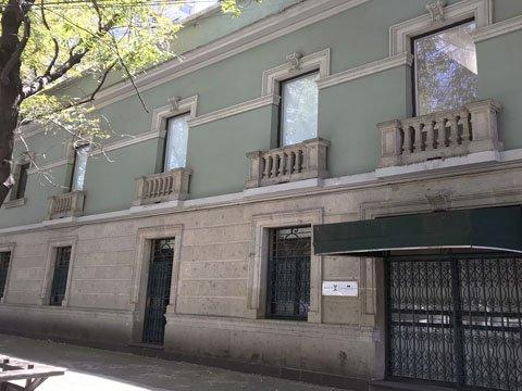 Galería Hispánica