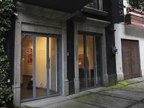 Lourdes Sosa Galeria