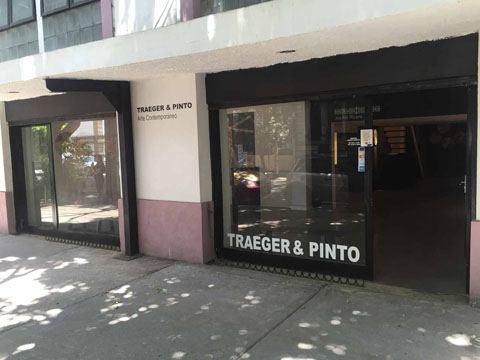 Traeger & Pinto